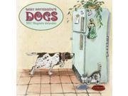 Gary Patterson Dogs Magnetic Wall Calendar by Calendar Ink 9SIV0W74VP8996