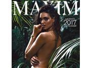 Maxim Sm Mini Wall Calendar by Trends International 9SIV0W74VR0810