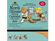 MotherWord Wall Calendar (2017) 9SIA7WR4RR6657