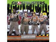 Ghostbusters Wall Calendar by ACCO Brands 9SIA7WR4S80926