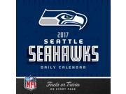 Turner Licensing Sport 2017 Seattle Seahawks Box Calendar (17998051454) 9SIA7WR4SM3054