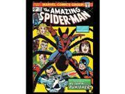 Spider Man Vintage Print by Asgard Press 9SIV0W74VR4082