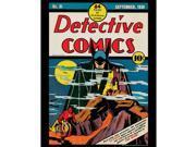 Detective Vintage Print by Asgard Press 9SIA7WR4TW9028