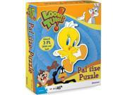Tweety 46 Piece Pal Size Puzzle by Pressman Toy Co. 9SIV0W74VR2254