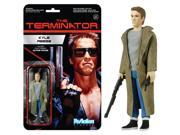 Terminator Kyle Reese ReAction 3 3/4-Inch Action Figure 9SIV0W74VR0178