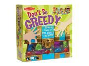 Don't Be Greedy Game by Melissa & Doug 9SIV0W74VR5588