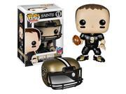 NFL Drew Brees Wave 1 Pop! Vinyl Figure 9SIAA763UH3043