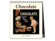 Chocolate (CL54300) Type: Wall Calendars