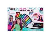 Deluxe Hair Chalk Salon by Alex 9SIV0W74VR6627