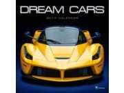 Dream Cars Wall Calendar by TF Publishing 9SIV0W74VR5963