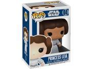 Pop! Star Wars: Princess Leia Vinyl Figure Bobble Head 9SIV0W75RZ7349