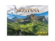 ISBN 9781627992169 product image for Montana Wall Calendar by Smith-Southwestern | upcitemdb.com