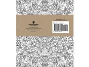 Johanna Basford Coloring Softcover Weekly Planner by Andrews McMeel Publishing 9SIA7WR5TW6030
