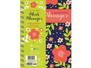 Mom's Manager Softcover Weekly Planner by TF Publishing 9SIV0W76258625