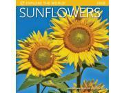 Sunflowers Wall Calendar by Ziga Media 9SIA7WR6497033