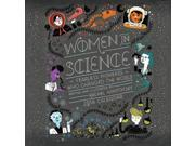 Women in Science Wall Calendar by Andrews McMeel Publishing