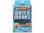 Waterworks Card Game by Winning Moves Inc. 9SIA05U54B7778
