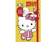 Hello Kitty  Monthly  Pocket Planner by ACCO Brands 9SIV0W762T0494