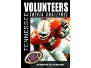 Tennessee Volunteers Trivia Book, Tennessee Volunteers by Sourcebooks