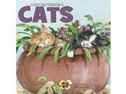 Gary Patterson's Cats Mini Wall Calendar by ACCO Brands 9SIA7WR5XY8246