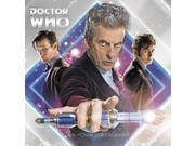 Doctor Who Mini Wall Calendar by ACCO Brands 9SIA7WR5XY8248