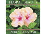 Floral Beauty Wall Calendar by Bela Baliko Photography 9SIV0W763M2870
