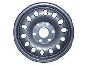 2002-2006 Chevrolet Avalanche 1500 OEM  16x6.5 Alloy Wheel, Rim Silver Full Face Painted - 8047