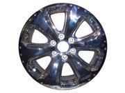 2007-2008 Cadillac Escalade OEM  20x8.5 Aluminum Alloy Wheel, Rim Chrome Plated - 99526