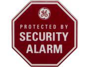 GE 45413 Glass Vibration Alarm