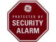 GE 45413 Glass Vibration Alarm 9SIA4M53X87572