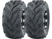 Set of 2 ATV Go Kart Tires 145 70 6 4PR P361 10187