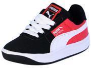 Puma Toddler Boys' GV Special CVS Sneakers-Blk/Wht/Geranium-10.5