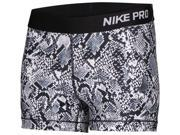 "Nike Women's Dri-Fit Pro 3"""" Compression Training Shorts-Black-Small"" 9SIA7XJ5TZ2593"