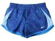 Nike Big Girls' (7-16) Dri-Fit 5K Running Shorts-Blue-Large 9SIA7XJ6K23640