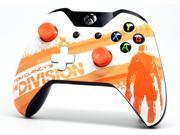 Division Xbox One Rapid Fire Modded Controller