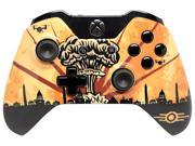 Fallout Explosion Xbox One Rapid Fire Modded Controller for COD BO3 MW Remastered Ghosts Destiny GOW Battlefield Quick Scope Drop Shot Auto Run Snipe