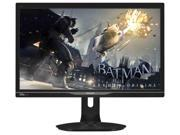 """Philips 272G5DYEB LCD/TFT 27"""" Black 3D compatibility Full HD"""