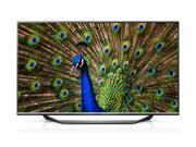 "LG 55UF770V 55"" 4K Ultra HD Smart TV Wi-Fi Black LED TV"