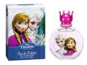 DISNEY FROZEN 3.4 EDT SP