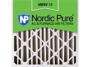 20x20x4 MERV 13 AC Furnace Filters Qty 1 9SIA7ZD3JY5472