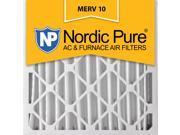 24x24x4 MERV 10 AC Furnace Filters Qty 1 9SIA7ZD3JY4822