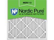 25x25x1 MERV 13 AC Furnace Filters Qty 6 9SIA7ZD3JY5483