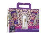 Justin Bieber The Key Gift Set