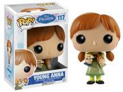 Funko Pop! Disney: Frozen-Young Anna 9SIA7WR2X59364