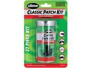Slime 20189 4060 A Classic Tire Repair Patch Kit 27 Piece