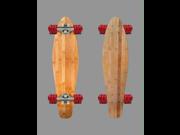 Shark Wheel Bambino Skateboard