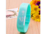 Europe And The United States Fashionable Silicone Children Watch 9SIA82V2YH6457