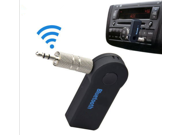 In-Car Bluetooth Dongle 3.5 Hands-free Bluetooth Audio Receiver