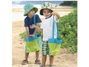 Large Capacity Children s Storage Bag Mesh Bag Rural Style Children s Products New Style Sundries Toys Storage Bag