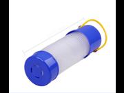 Auto Accessories Store Content Box 11*9CM PE Plastic 9L Flexible Folding Stoppage Leak Umbrella Hanging Barrels Car Storage Box
